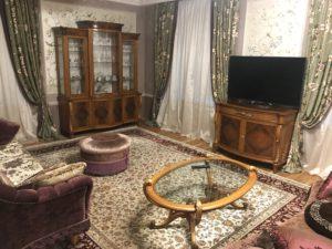 Охрана 3-комнатной квартиры в Санкт-Петербурге без видеокамер